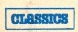 Classics Lektuur