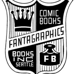 Fantagraphics Books