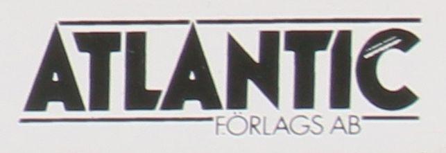 Atlantic Förlags AB