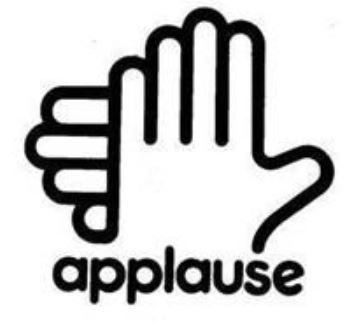 Applause Inc.