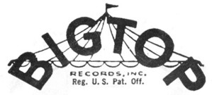 Bigtop Records