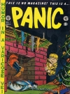 Image of Panic #1