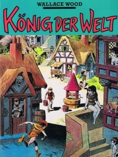 König der Welt  • Germany