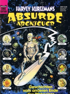 Go to Absurde Abenteuer  • Germany