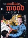 Image of The Wallace Wood Checklist
