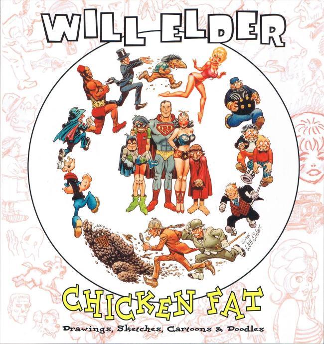 Chicken Fat • USA
