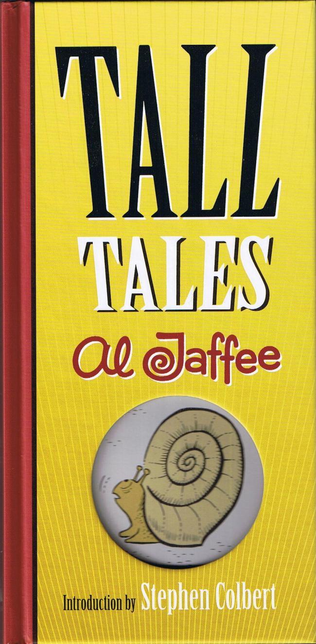 Tall Tales  • USA