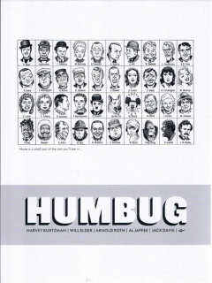 Go to Humbug (2 Volume Set)  • USA