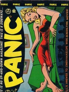 Go to Panic #5 • USA