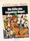 Image of Die Fälle des Inspektor Bogat