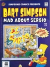 Bart Simpson - MAD about Sergio #50