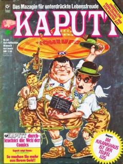 Go to Kaputt #42 • Germany