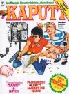 Kaputt #40