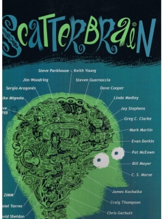 Go to Scatterbrain • USA