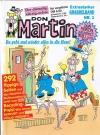 Don Martin - Extrastarker Grabbelband #1