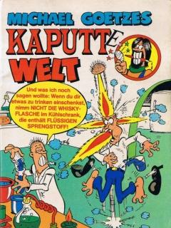 Michael Goetzes Kaputte Welt #5