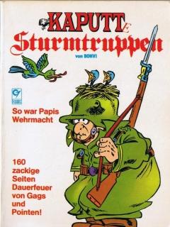 Go to Kaputte Sturmtruppen #8 • Germany
