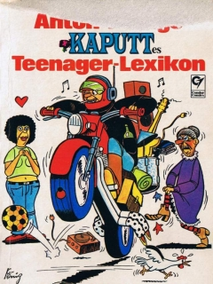 Go to Kaputtes Teenager-Lexikon #6 • Germany