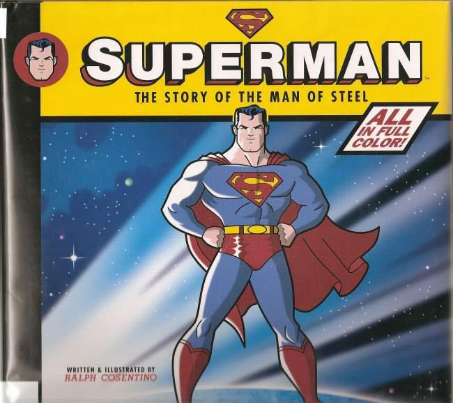 Superman • USA