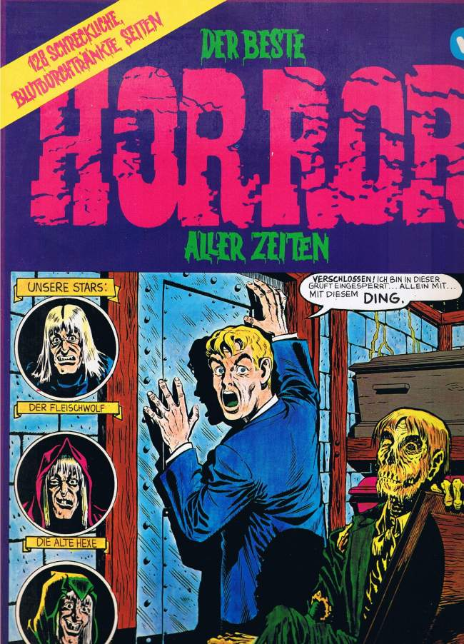 Der beste Horror aller Zeiten • Germany