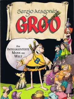 Go to Groo #1 • Germany