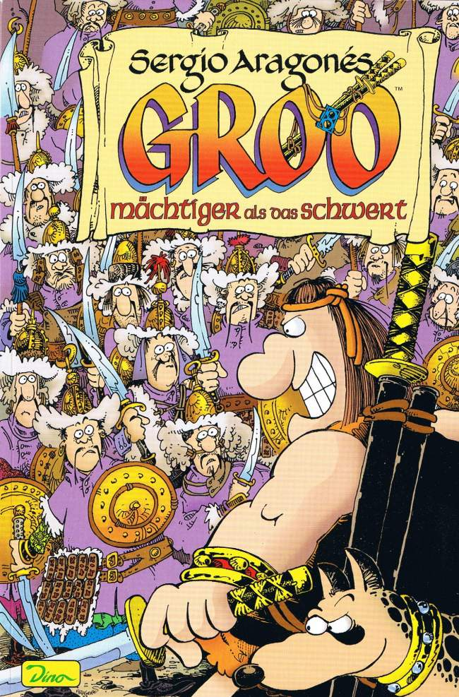 Groo #3 • Germany