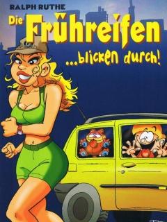 Go to Die Frühreifen #2 • Germany