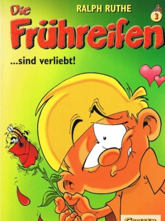 Go to Die Frühreifen #3 • Germany