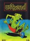 Image of Witzend #10