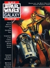 Image of The Art of Star Wars Galaxy #2