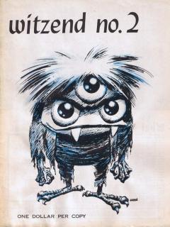 Go to Witzend #2