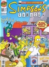 Image of Simpsons Comics #168