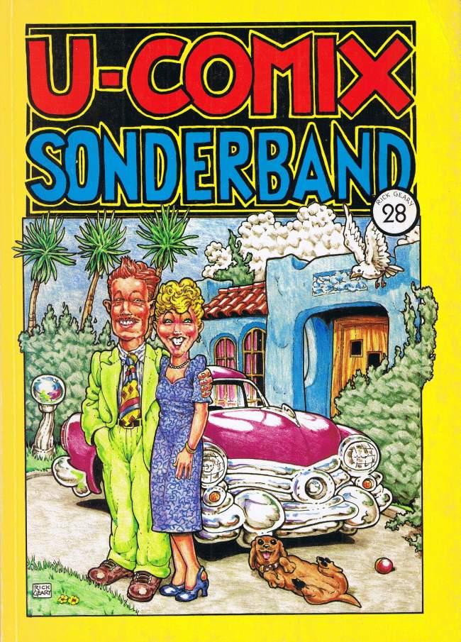 U-Comix Sonderband #28 • Germany