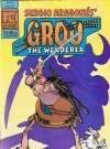 Image of Groo - The Wanderer (Pacific) #1