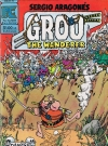 Image of Groo - The Wanderer (Pacific) #2