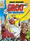 Image of Groo - The Wanderer (Pacific) #5