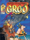 Image of Groo - The Wanderer #5