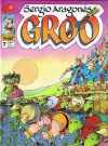 Image of Groo - The Wanderer #7