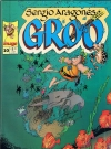 Image of Groo - The Wanderer #10