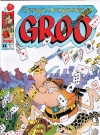 Groo - The Wanderer #11
