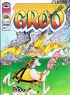 Image of Groo - The Wanderer #12