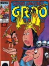Groo - The Wanderer (Marv...