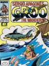 Image of Groo - The Wanderer #54