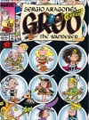 Image of Groo - The Wanderer #93