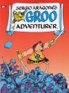 American Groo the Wanderer