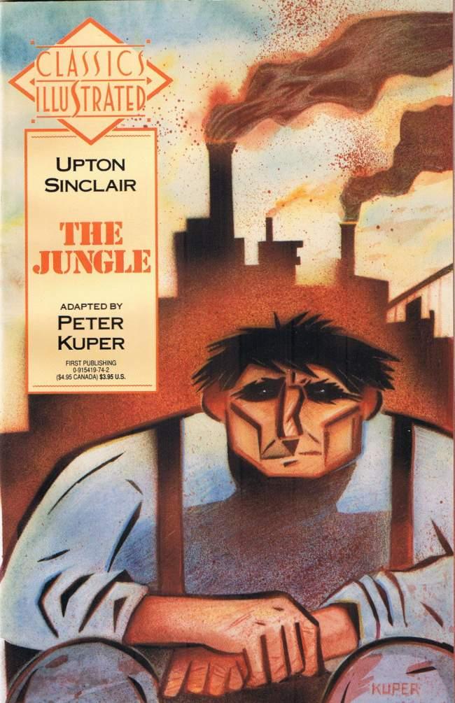 The Jungle • USA