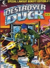 Destroyer Duck