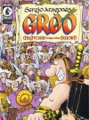 US Groo the Wanderer (Dark Horse)