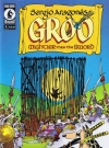 Thumbnail of Groo the Wanderer #4
