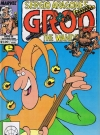 Thumbnail of Groo - The Wanderer #56